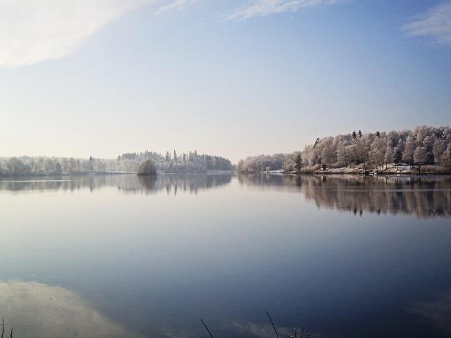 Hammarsjön